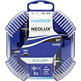 Osram NEOLUX HAMMER BOX Blue Light H7...
