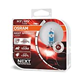 OSRAM NIGHT BREAKER LASER H7 next Generation, 150%...