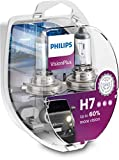 Philips 12972VPS2 VisionPlus +60% H7...