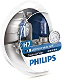 Philips Diamond Vision 5000K H7...
