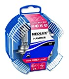 NEOLUX HAMMER BOX Extra Light H7...
