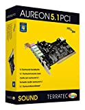 TerraTec SoundSystem Aureon 5.1 PCI Soundkarte