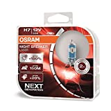 Osram Night Breaker Laser H7 next Generation,...