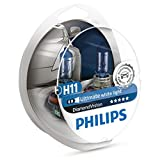 Philips Diamond Vision 5000K H11...