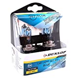 Dunlop H7 Box Halogen Lampen in Xenon Optik 8500k...