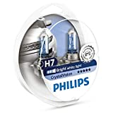 Philips CrystalVision 12972CVSM H7 55W Halogen...